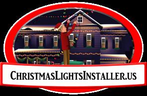 richmond christmas light installers